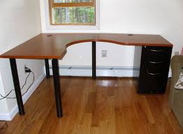 Space Saving Office Desk Photo Gallery Of Home Office Desks Uk Viewing 11 Of 15 Photos