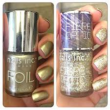 polish trends review swatches nails inc london autumn winter
