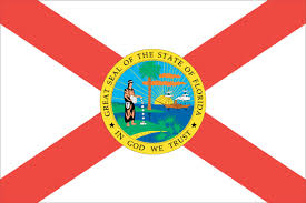 Colors Of Flag Meaning Florida State Flag Represents