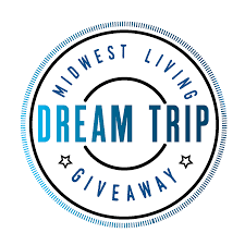 win 2 500 cash on midwest living dream trip sweepstakes