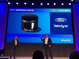 ford partners with amazon echo on smart cars business insider
