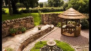 alfresco home garden ideas youtube