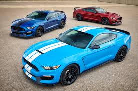Release Date For 2015 Mustang 2017 Ford Mustang Overview The News Wheel