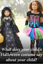 child s halloween costume what a halloween costume says about your child halloween
