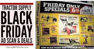 tractor supply black friday ad 2015