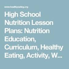 online health class for high school credit how to create your own comprehensive health nutrition curriculum