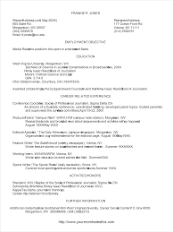 Resume Templates Sample Resume Templates