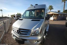 for sale mercedes p1263 2018 pleasure way plateau ts mercedes sprinter class b for