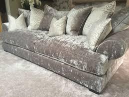 Grey Velvet Sectional Sofa Anthropologie Free Grey Velvet Sectional Sofa Velvet