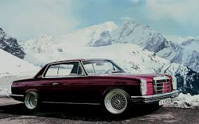 mercedes benz w114 w115 service repair manual library