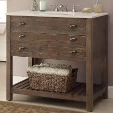 Home Decorators Collection 3 Piece Vanity Combo August Grove Mott 36