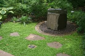 native plant landscaping in new england perennial shade gardens treadwells stepables and perennial ground covers in general