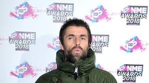 does paddy mcguiness use hair products liam gallagher chimes in on ex wife nicole appleton being spotted