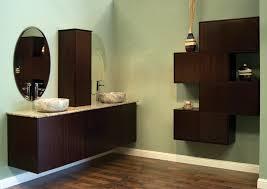 Bamboo Bath Vanity Cabinet Custom Vanities For Bathroom Creative Home Designer