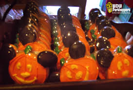 halloween treats now available at walt disney world resort wdw
