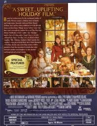 thanksgiving dvd an fashioned thanksgiving on dvd