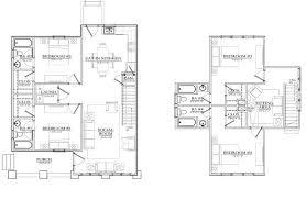 Sugarberry Cottage Floor Plan Creekside Of Auburn U2014 Poplar Cottage