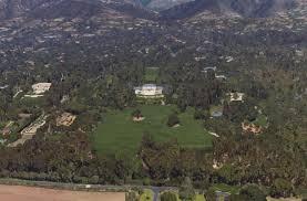 Jeff Bridges Home Oprah All Wet In Montecito Water Wars