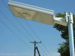 Solar Dock Lighting by Title U003eoverhead Solar Dock Lights