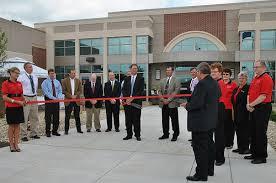 Usda Rual Development Northeast Kansas Community Celebrates Hospital Opening With