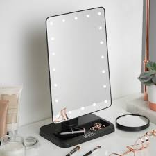 light up wall mirror top 70 ace wall mirror with lights magnifying vanity light up best