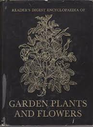 reader u0027s digest encyclopaedia garden plants flowers abebooks