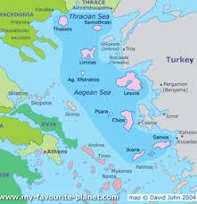 Greek Islands Map Uncategorized Life Aboard Two Choices