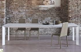 tavoli da sala da pranzo moderni tavola da pranzo allungabile tavola da pranzo allungabile with