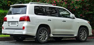 lexus lx 570 wallpaper lexus lx u2013 pictures information and specs auto database com