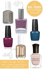 25 best fall nail trends ideas on pinterest cute fall nails