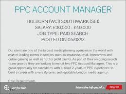 Ppc Resume Sample by 15 Best Personal Branding U0026 Cv Tools Images On Pinterest