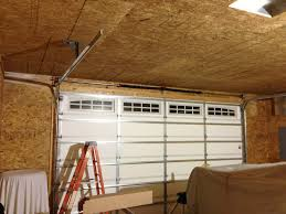 let u0027s see pics of your painted osb interior the garage journal board