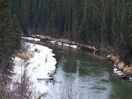 Dease River