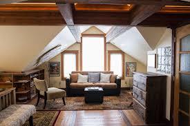 a cozy coach house loft small house bliss