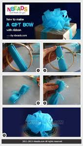wedding gift bows 25 best how to make a gift bow ideas on gift bow how