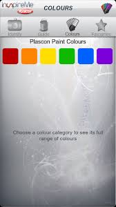make an inspired choice with the new plascon paint app sa home owner