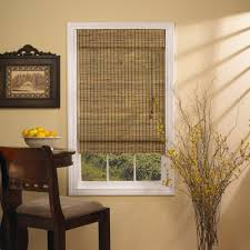 bamboo roman shades u2014 decor trends amazing bamboo blinds