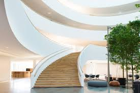 Rockfon Mono Acoustic Ceilings by Rockfon Project Novo Nordisk Headquarters