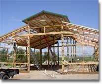 Hay Barn Prices Find Local Washington Contractors