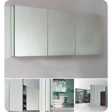 Recessed Medicine Cabinet Mirror H Recessed Medicine Cabinet In Recessed Medicine Cabinets Ebay