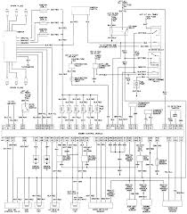 hilux wiring diagram hilux wiring diagrams instruction