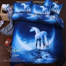 Galaxy Bed Set Galaxy Bedding In 4 Pieces 3d Galaxy Bedding Set On Sale