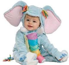 Elephant Halloween Costume Toddler Elephant Costume Ebay