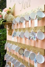 bridal shower tea party 20 sweet tea party bridal shower ideas weddingomania wedding