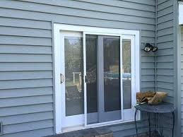 Patio Door Weather Stripping Patio Door Insulation Salmaun Me