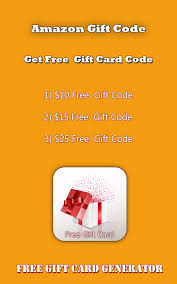 free gift cards codes free gift card generator for android free and software