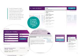creating a careers website for the royal bank of scotland