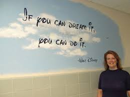 school quotes for walls quotes she is painting on the walls school quotes for walls quotes she is painting on the walls of