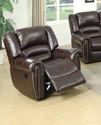 Glider Chair With Ottoman Leather Glider Rocker Recliner Chair With Ottoman Leather Glider
