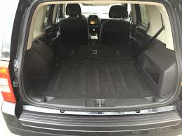 2014 jeep patriot cargo cover review 2014 jeep patriot is jeep styling at a great price